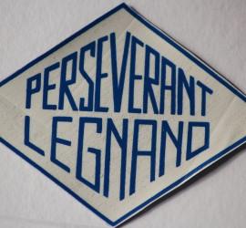 libro storia Perseverant